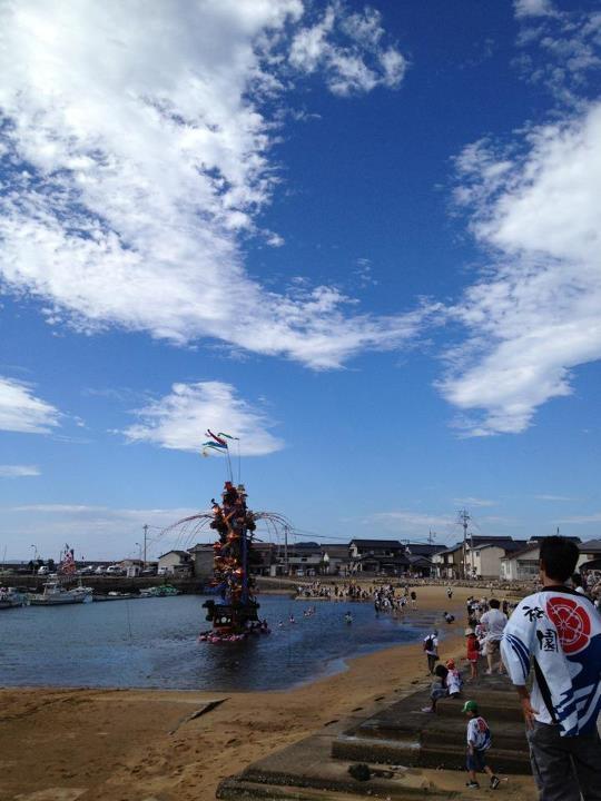 2012 祇園祭