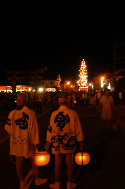 2010 浜崎祇園山笠