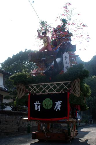 2010 子ども山笠